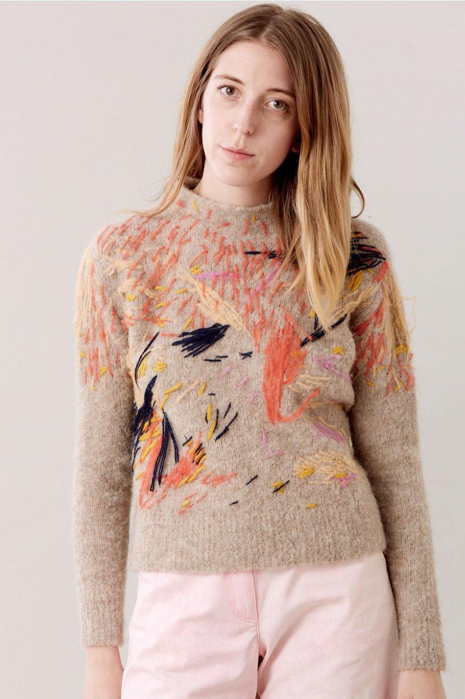 Cute Sweaters Cardigans Winter Layering Ideas Sweater 10