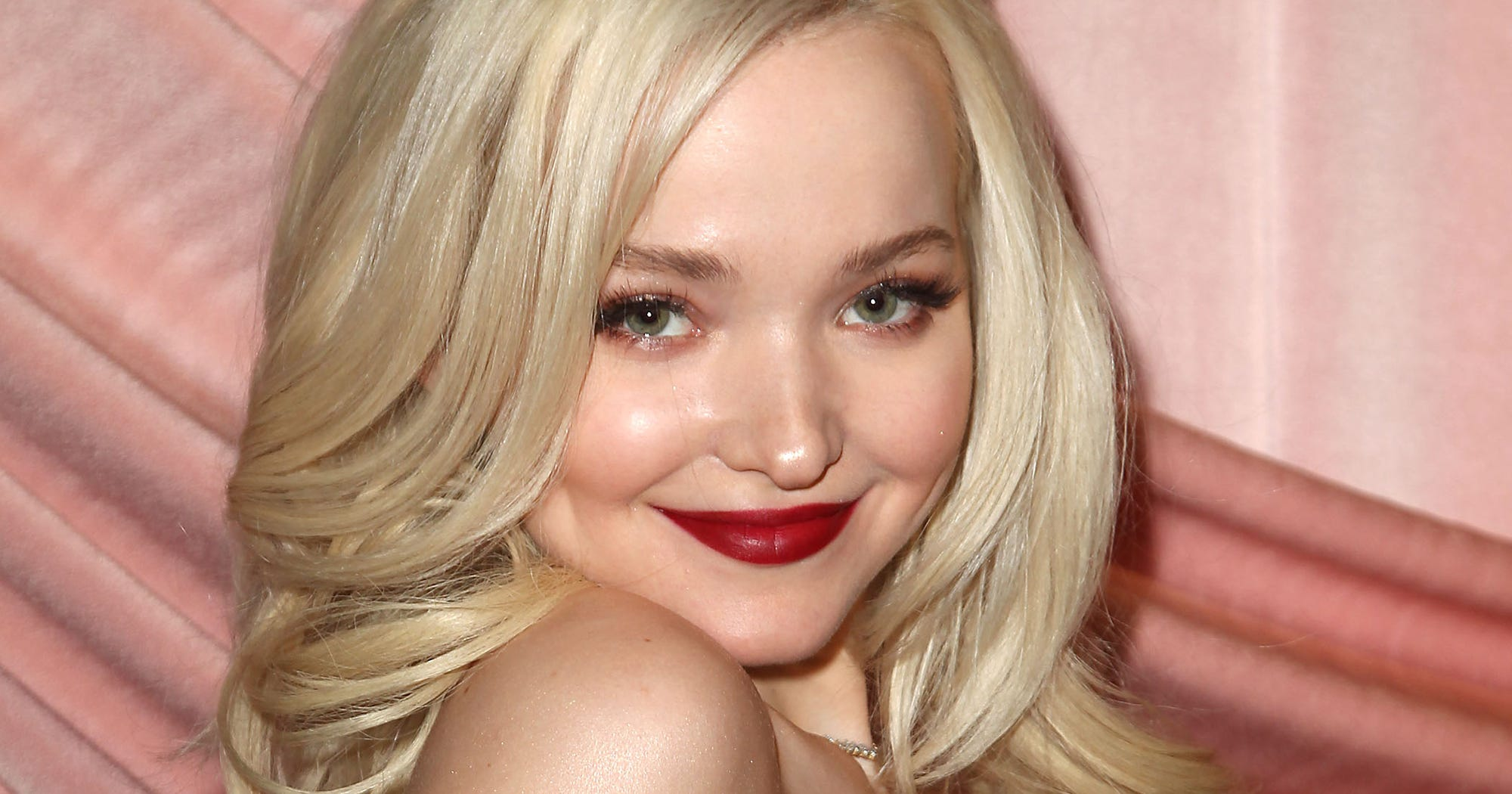 Did Dove Cameron Just Low-Key Announce Her New Riverdale Role?