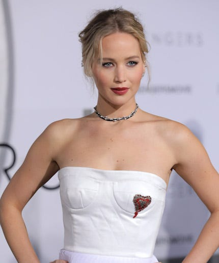 Man Who Leaked Jennifer Lawrence Other Celebrities Nude Photos Just Got Sentenced