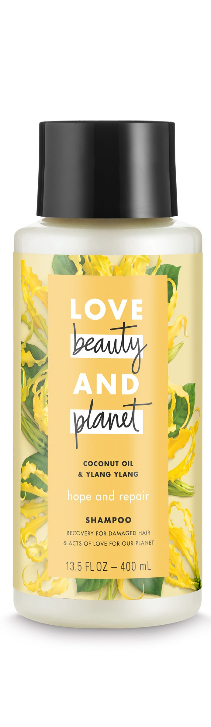 Love Beauty Planet Product Review Hair Body Collection