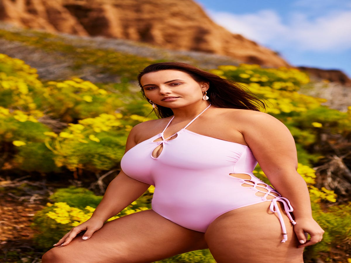 10 Plus-Size Swimsuit Options To Buy From Eloquii's New Collection