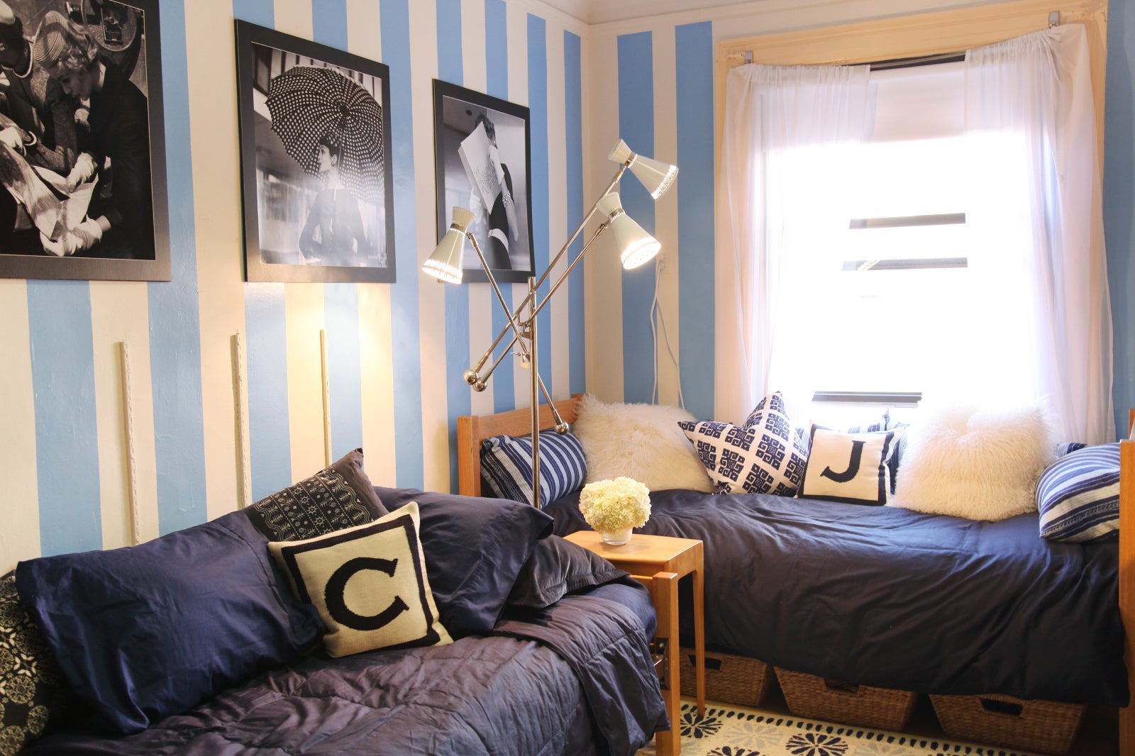 . Cool Dorm Rooms   Cool Decorating Ideas for Dorm Rooms