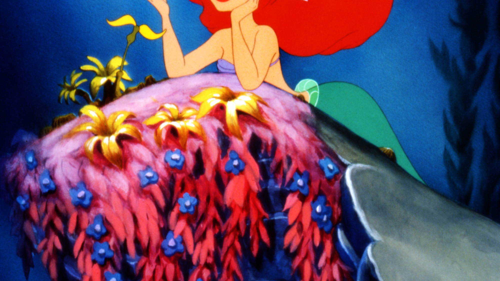 The Dark Stories Your Favorite Disney Movies Are Actually Based On