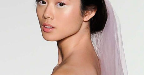 The Bridal Beauty Looks You Have To See