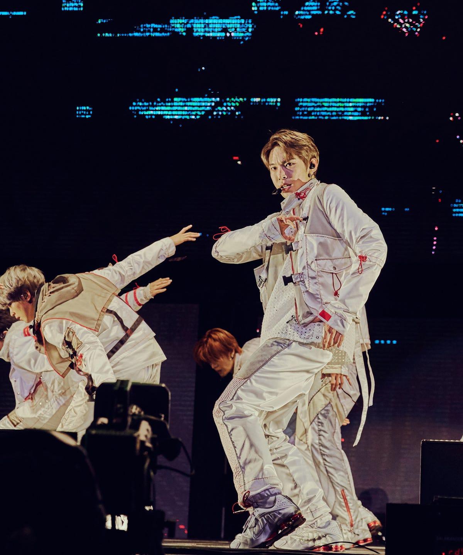 K-Pop Band NCT 127 Talk Moms & U S  Tour: Interview