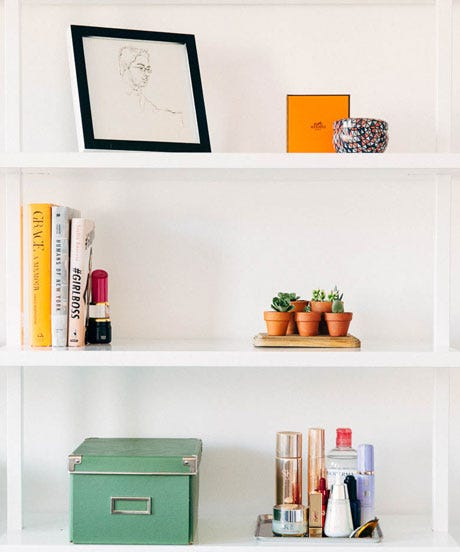 Whether Itu0027s A Meticulously Curated Compilation Of Books And Precious  Objects Or A Haphazard Hodgepodge Of Relics, What You Have On Your Bookshelf  Says A ...