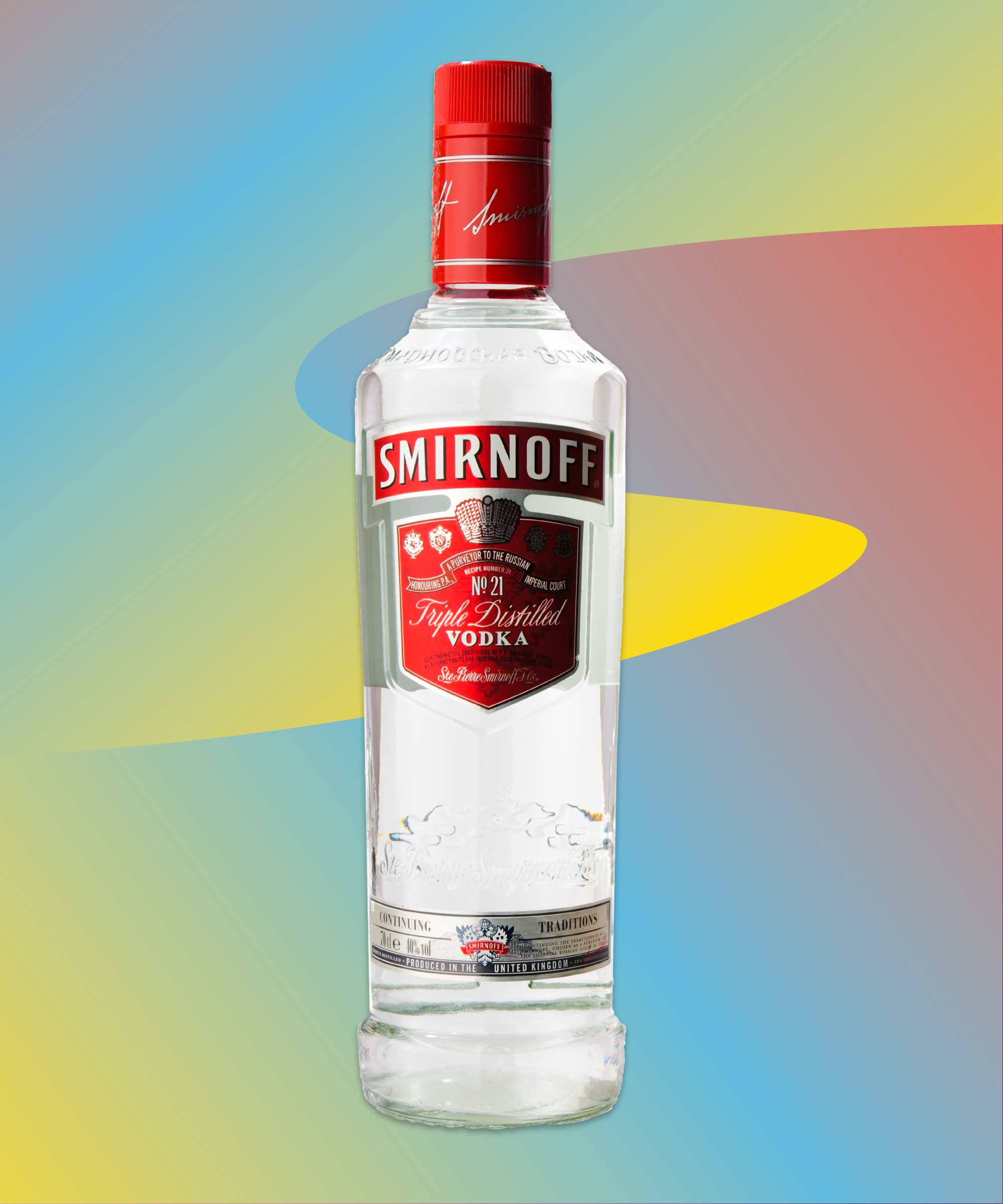 About the practical benefits of vodka ... in everyday life 19
