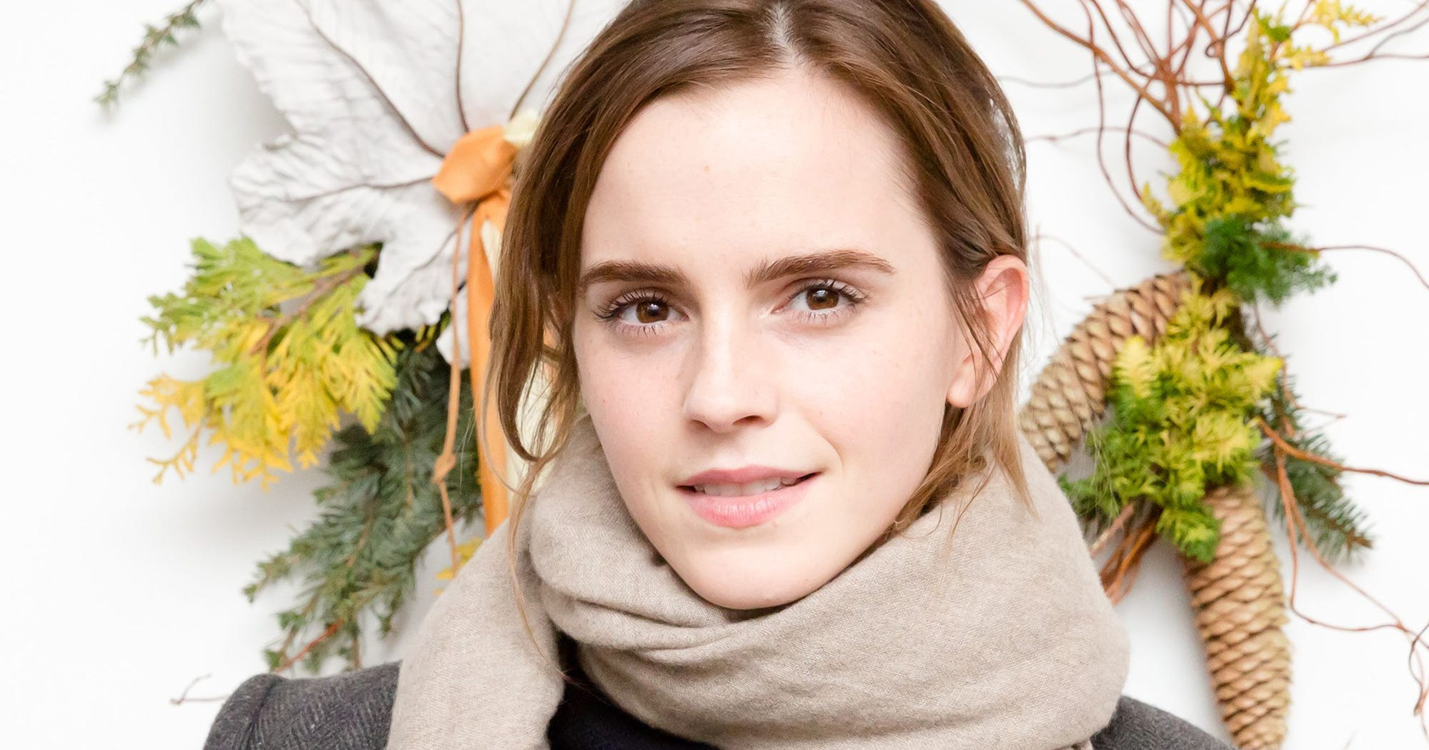 Emma Watson Has The Best Book List For 2017