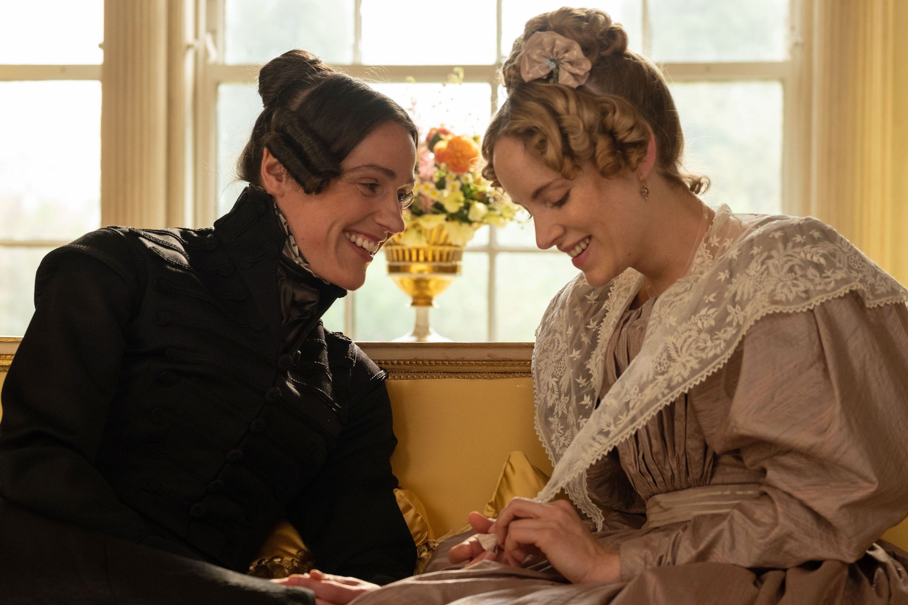 Gentleman Jack: Your New Favourite Period Drama With A Very Modern Feel