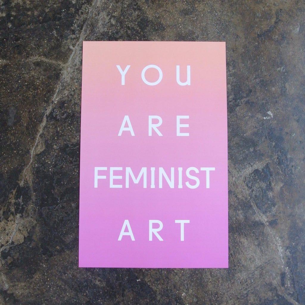 Feminist Gift Guide 2016