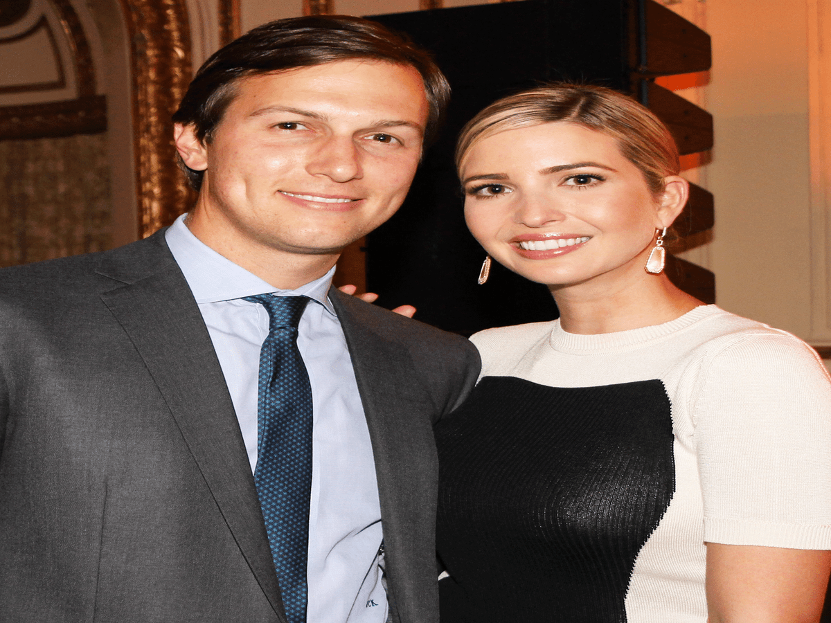 Ivanka & Jared May Have Played A Role In John Kelly Leaving The White House