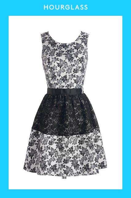 Plus Size Clothing Body Types Full Figured Style Tips
