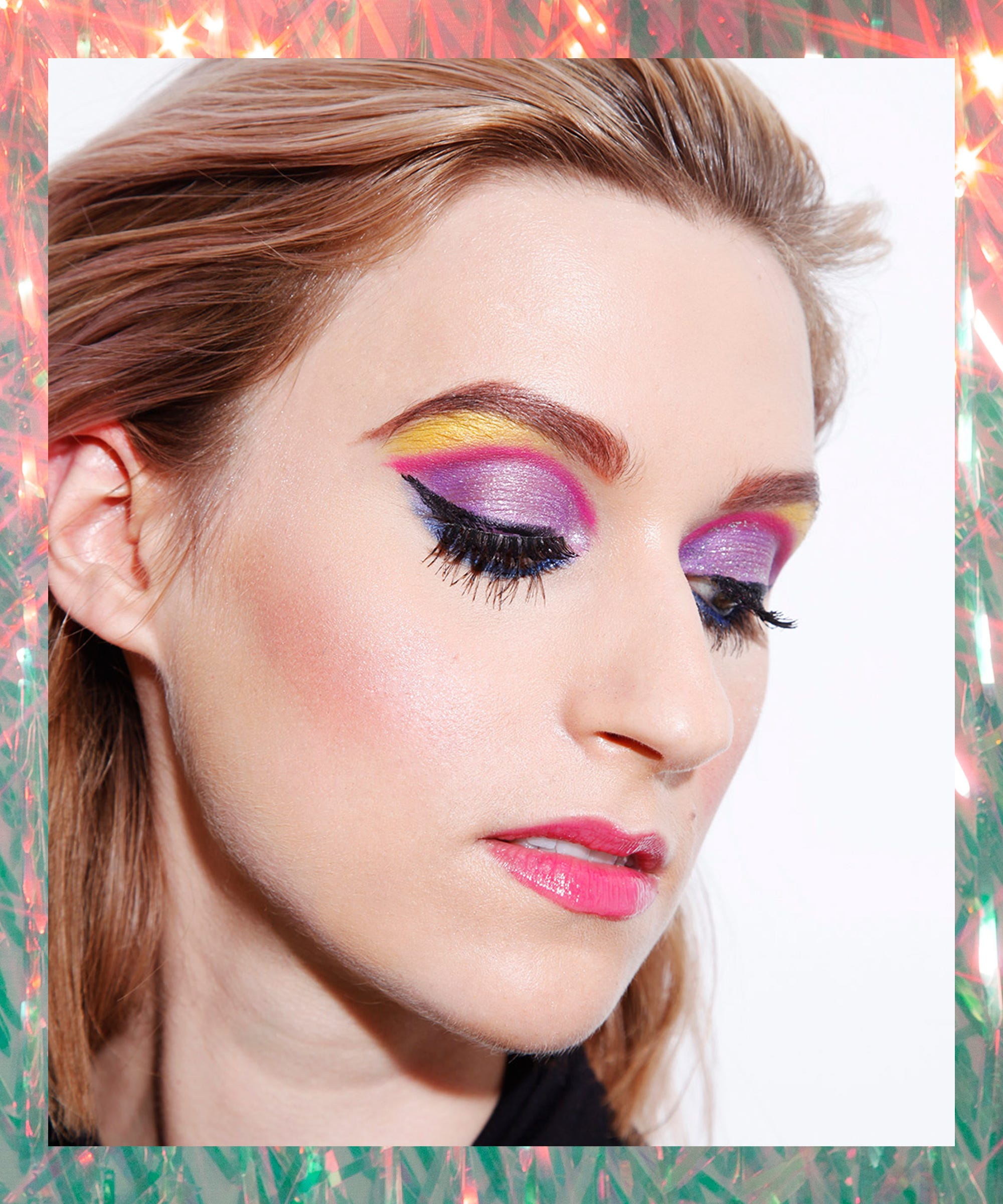 25 Ways To Show Support For Pride Month — With Your Makeup