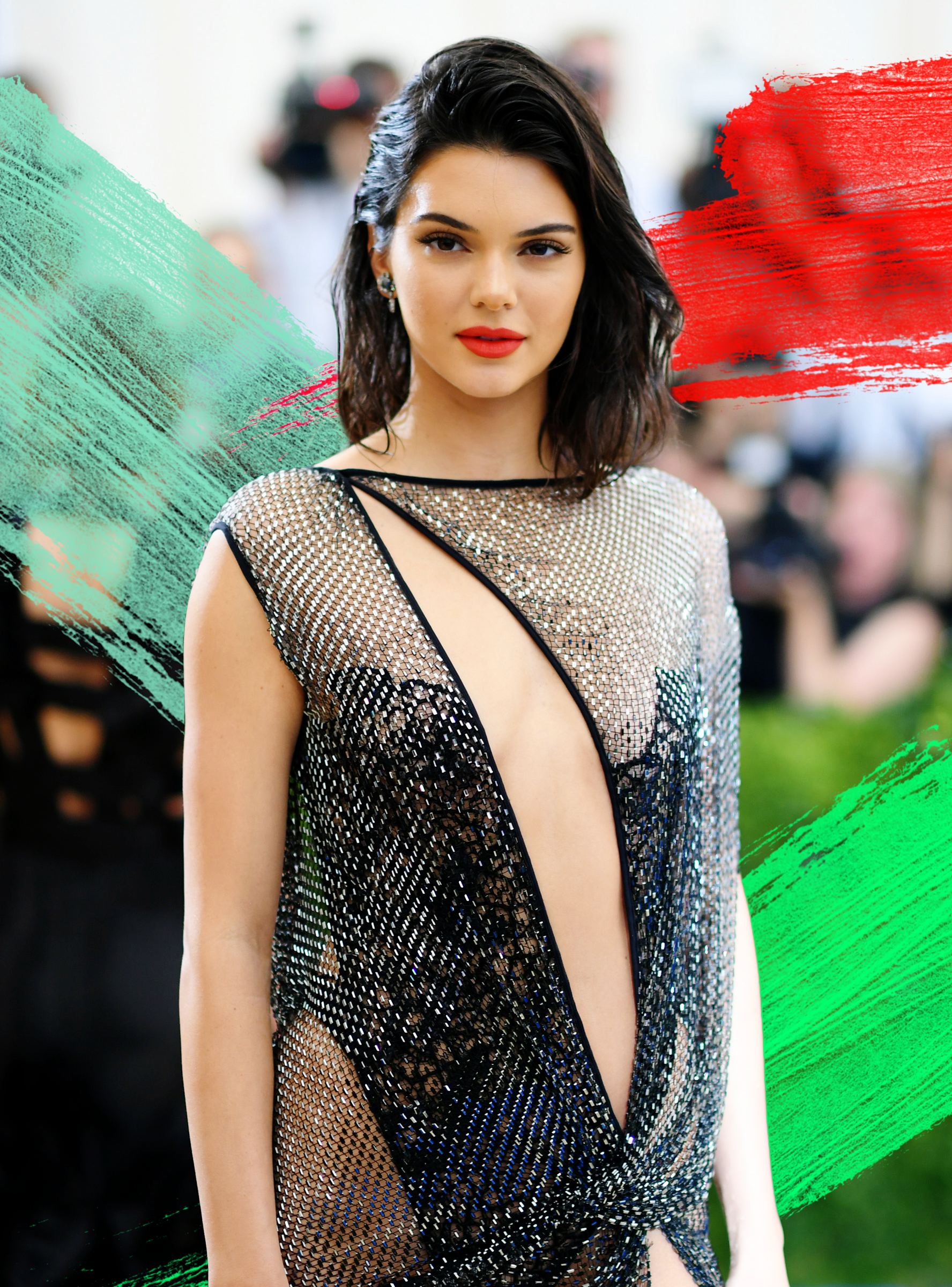 Kendall jenner dating taylor lautner game