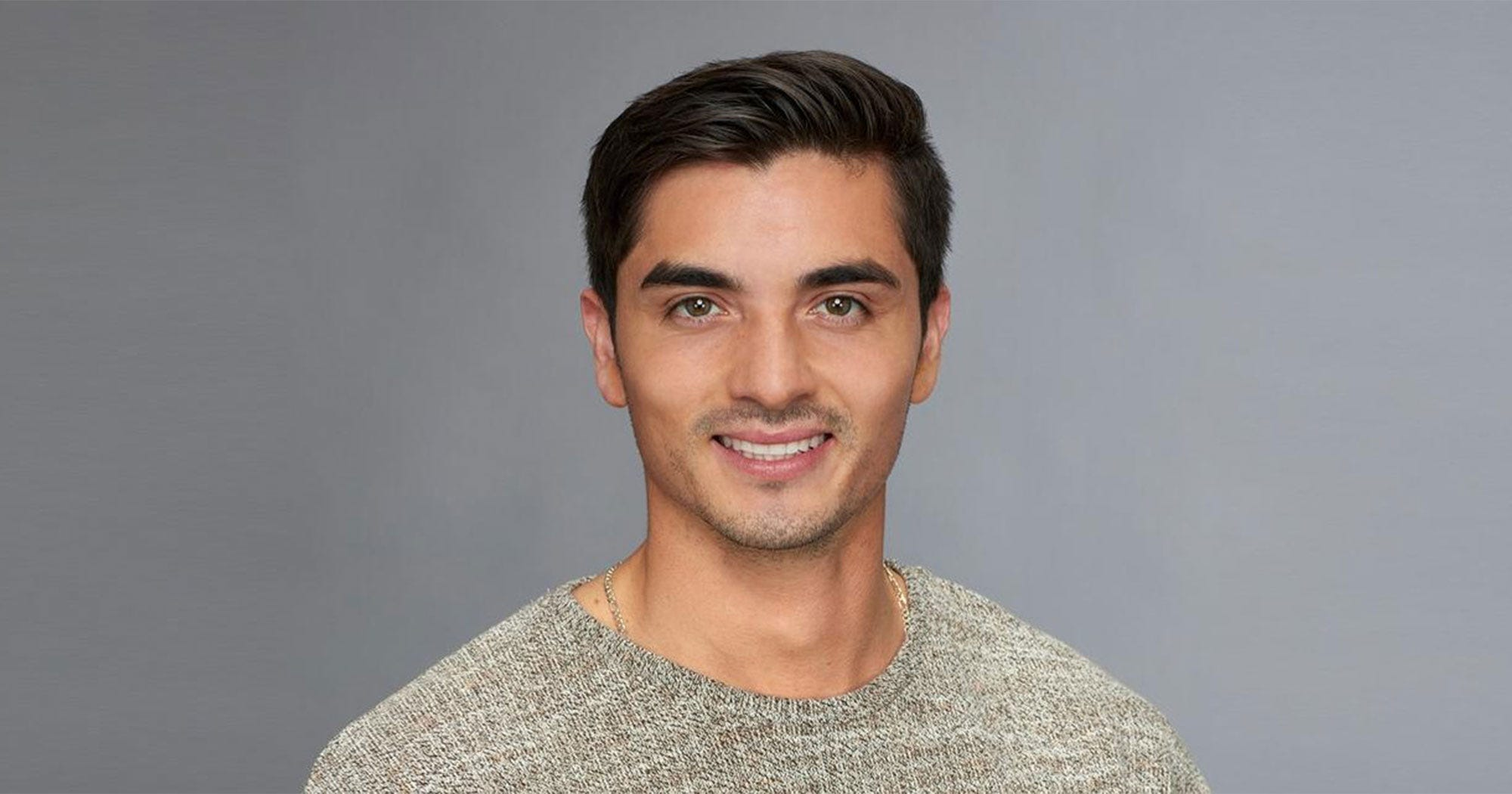 """The Guy In The """"BIP"""" Fight Was Barely On His """"Bachelorette"""" Season"""