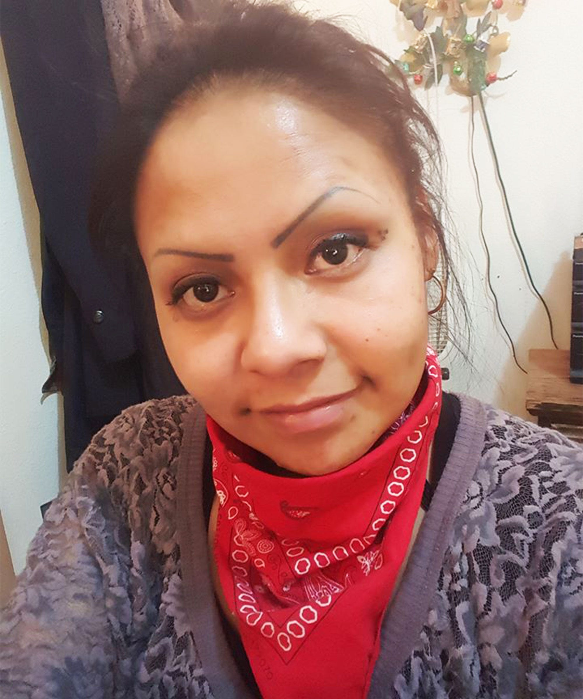 Police Find Remains Of Missing Native American Woman As Congress Seeks Solutions