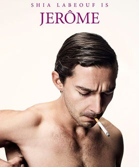 Theres Been A Lot Of Buzz Surrounding Controversial Director Lars Von Triers Newest Film Nymphomaniac Not Only Does It Chronicle The Sexual History Of A