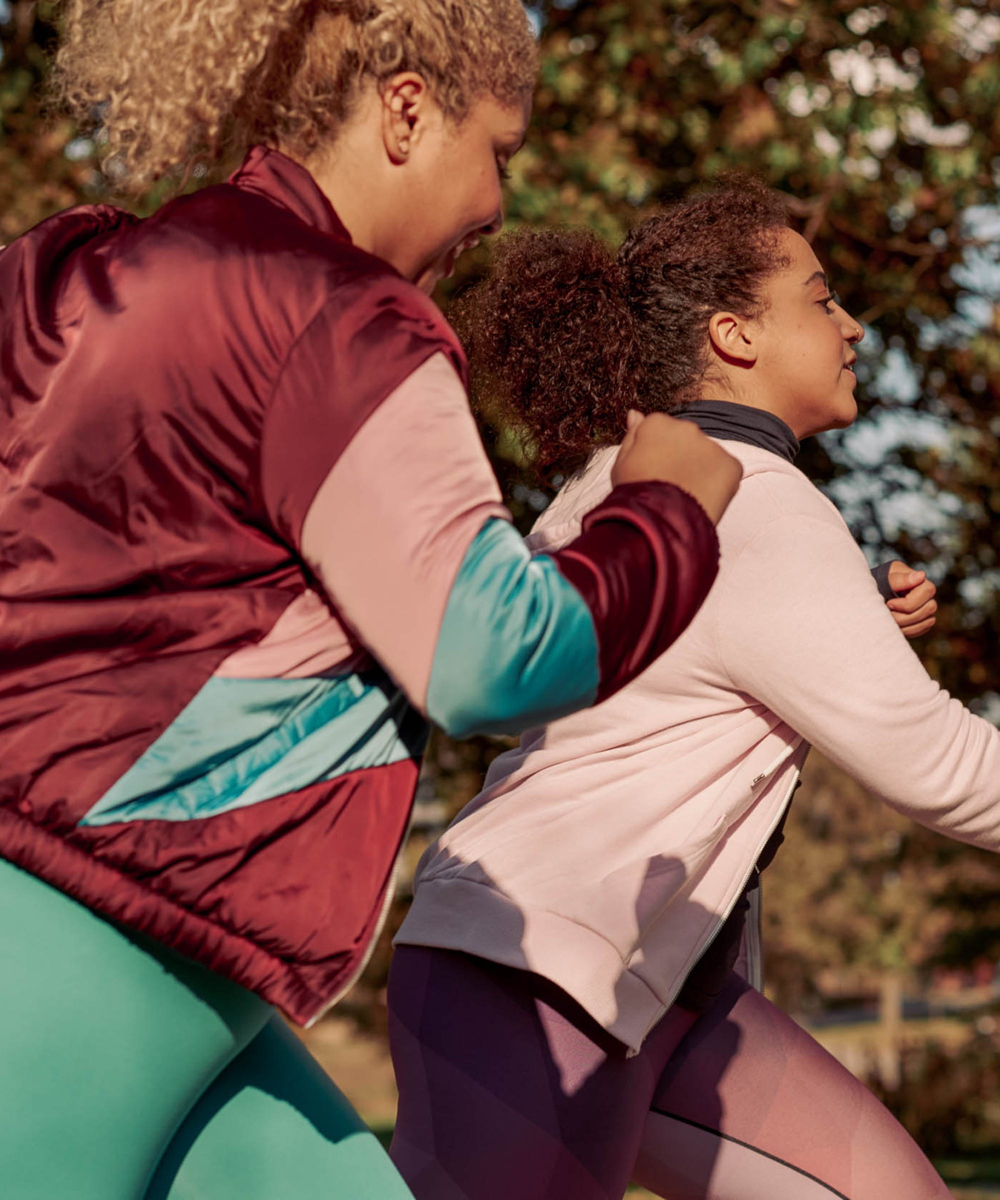 Does Running Make Your Period Go Away?