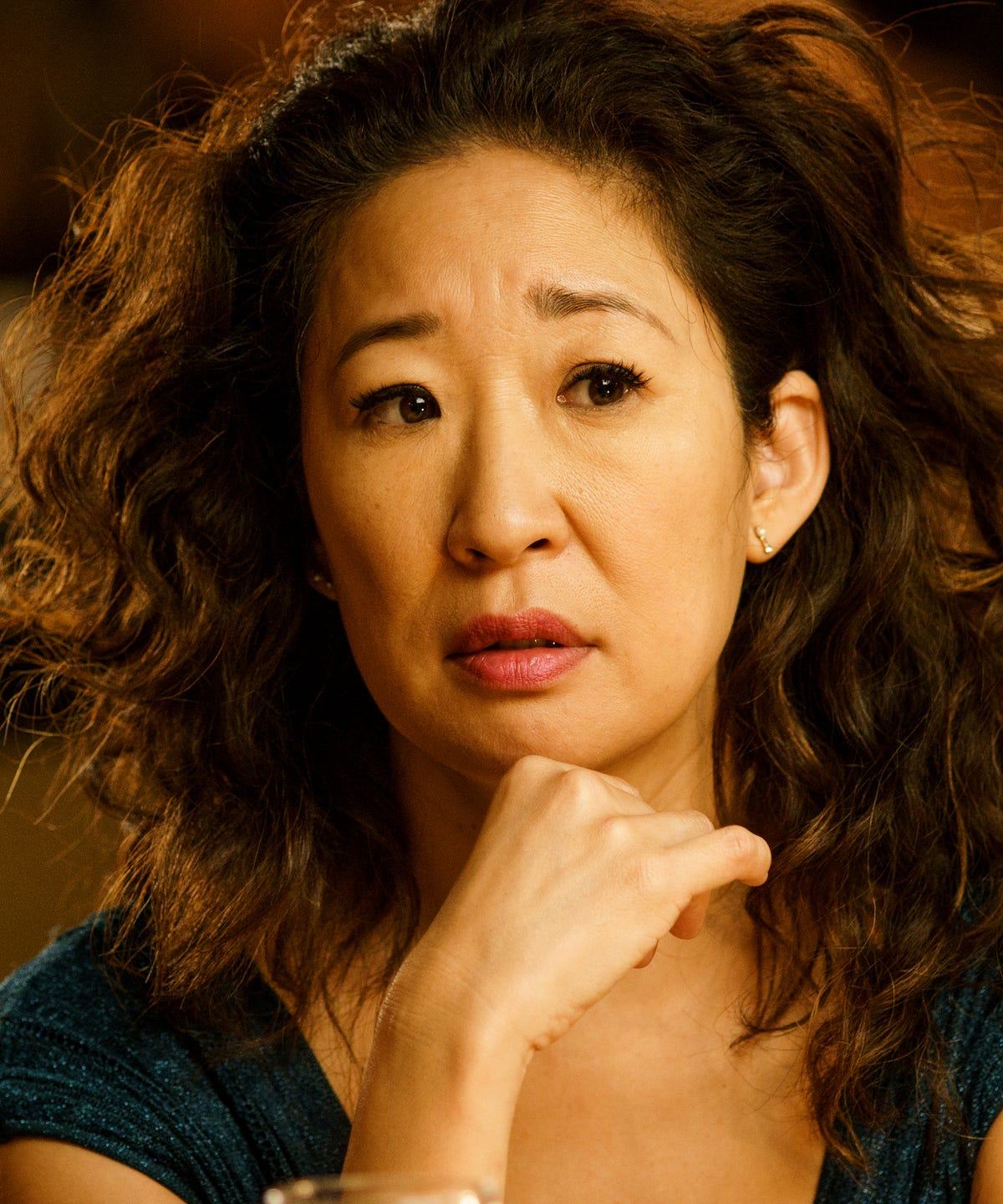 Who Is Anna On Killing Eve? Hair Unlocks Major Mystery