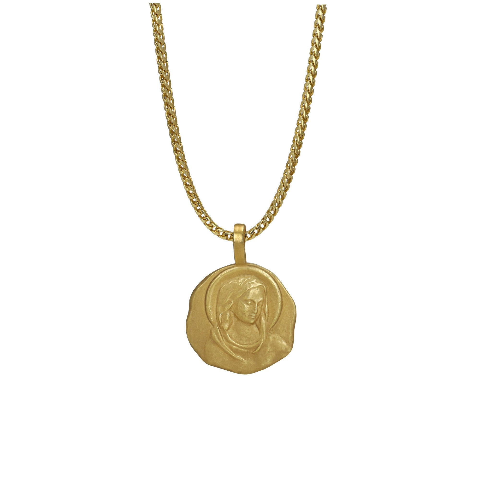 yellow mens gold inches chains link and railroad in necklace