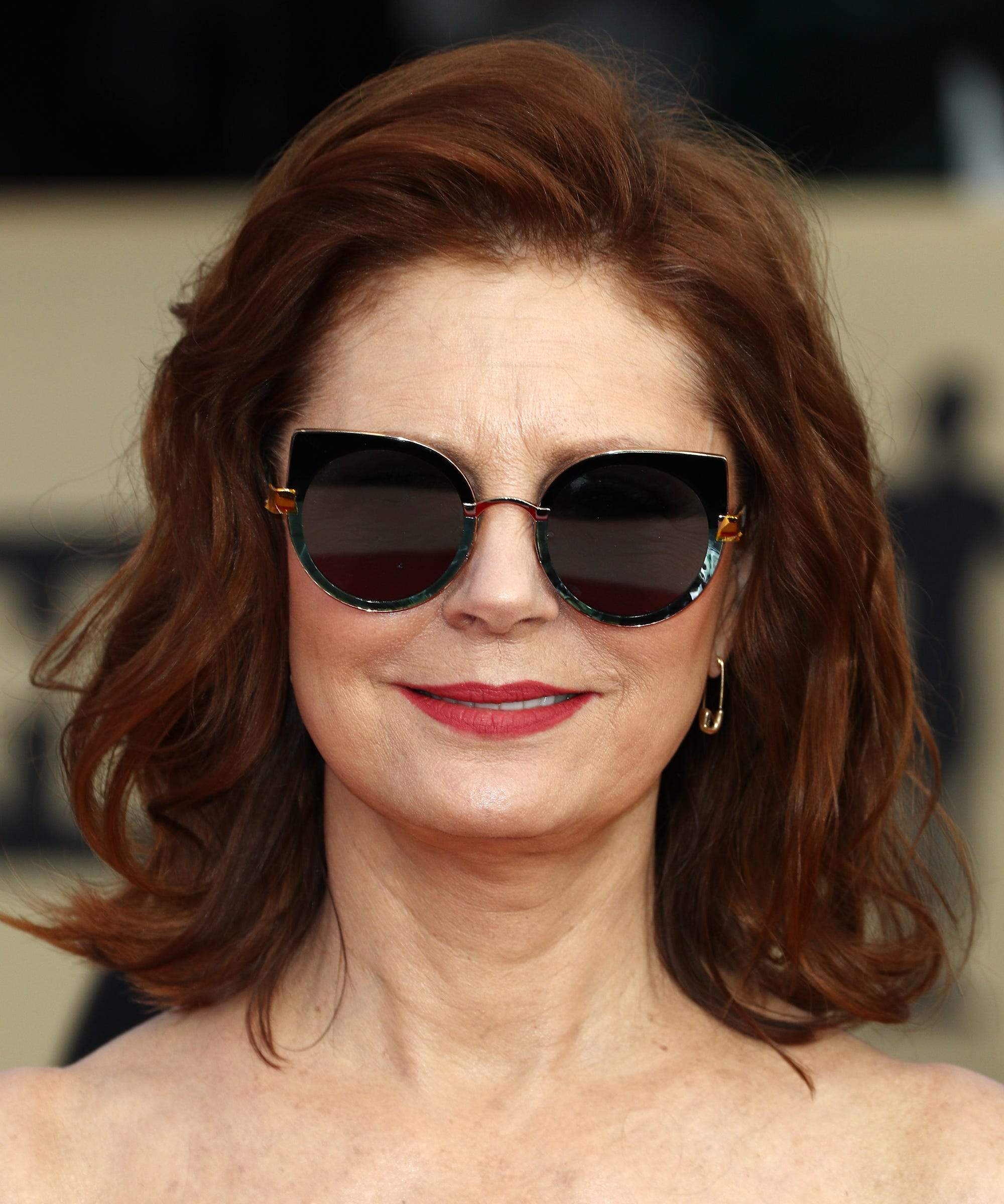Where To Buy Susan Sarandon Sunglasses From SAG Awards
