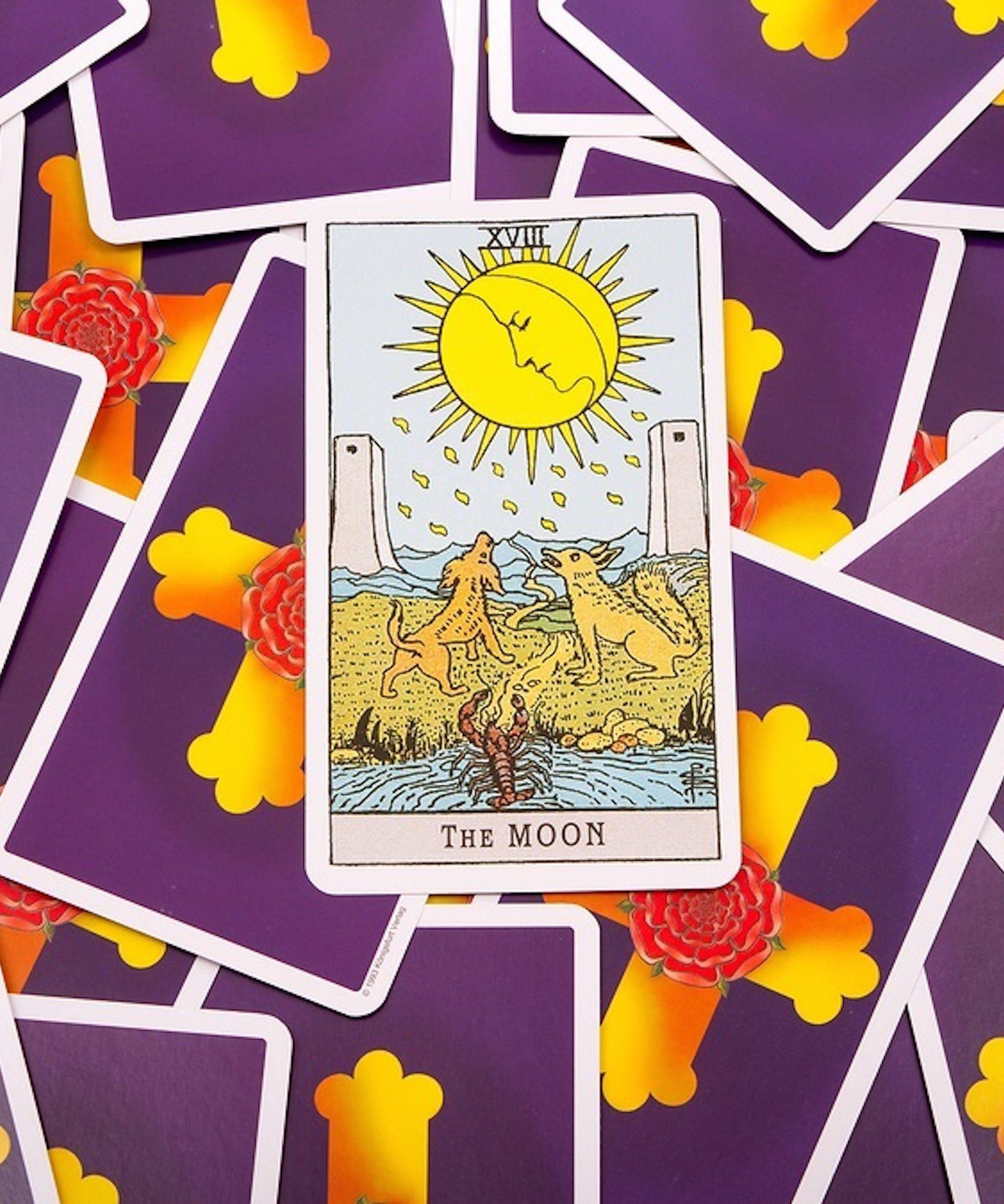 Tarot Card Reading Prediction For Trump Presidency