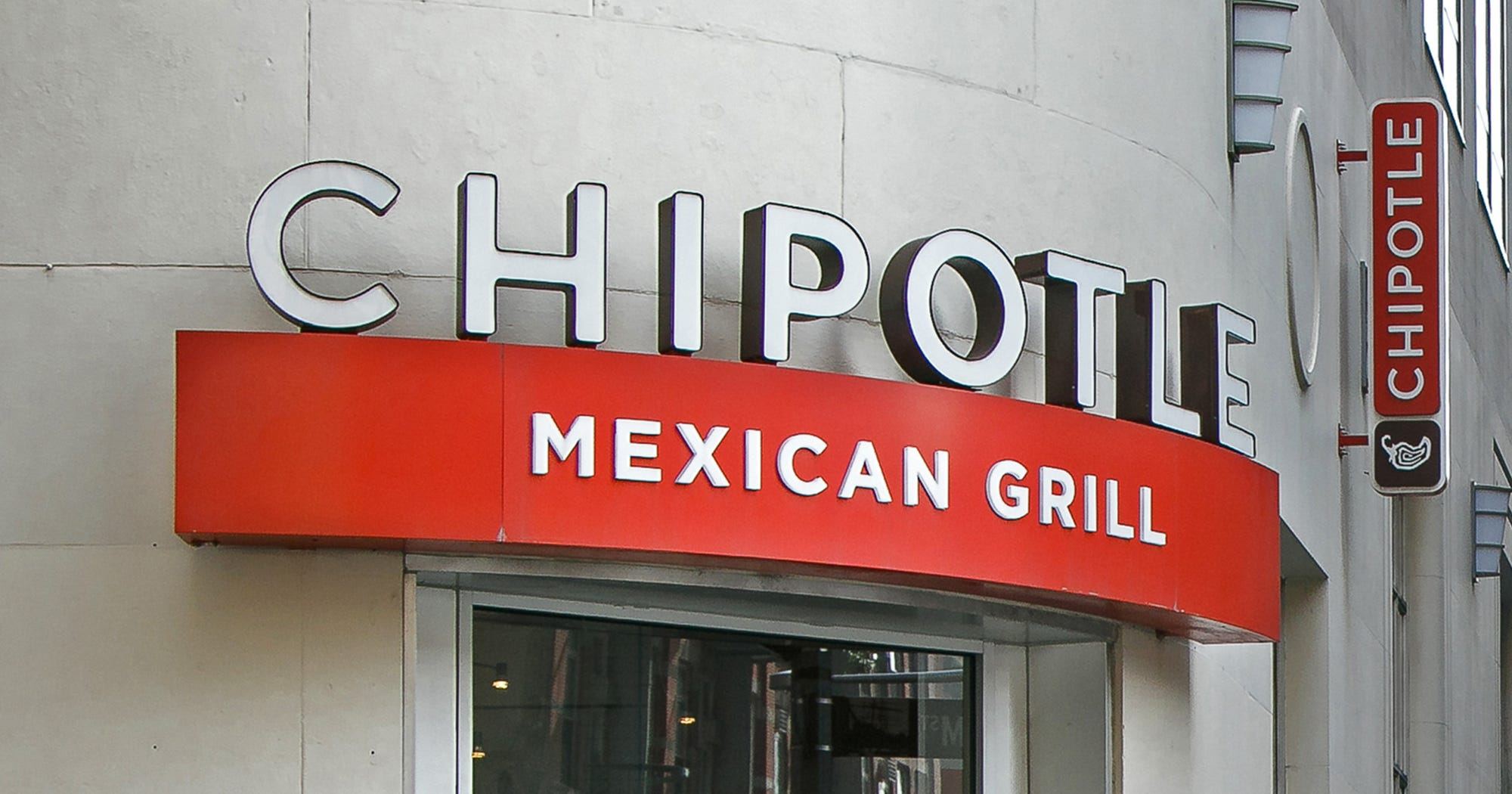 Here's How To Get Free Chipotle In Honor Of School Starting