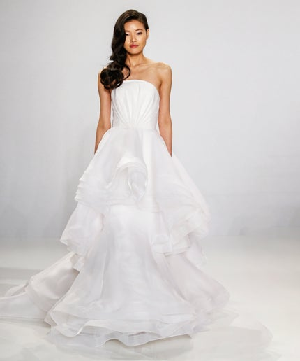 Christian Siriano Kleinfeld Bridal - Wedding Gowns