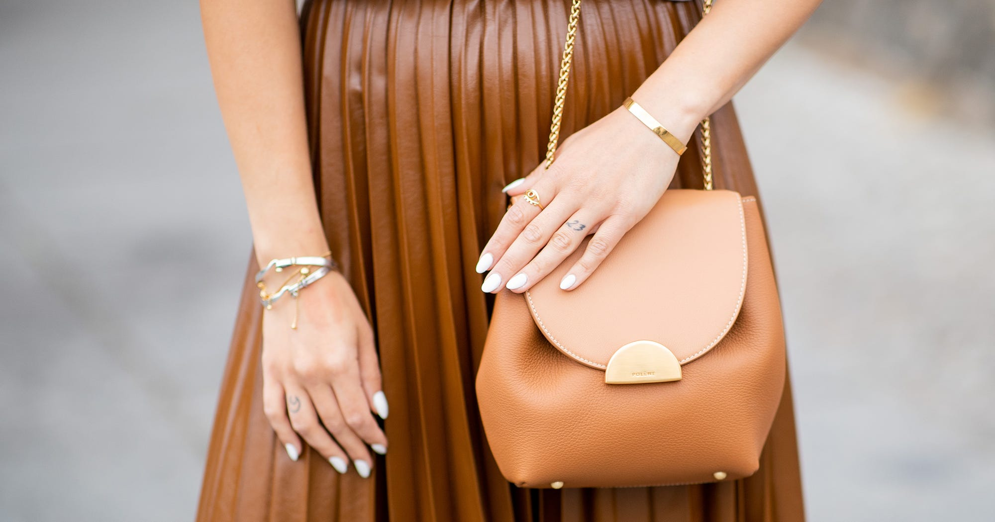 8 Fall Nail Colors That Are Going To Be Huge This Year