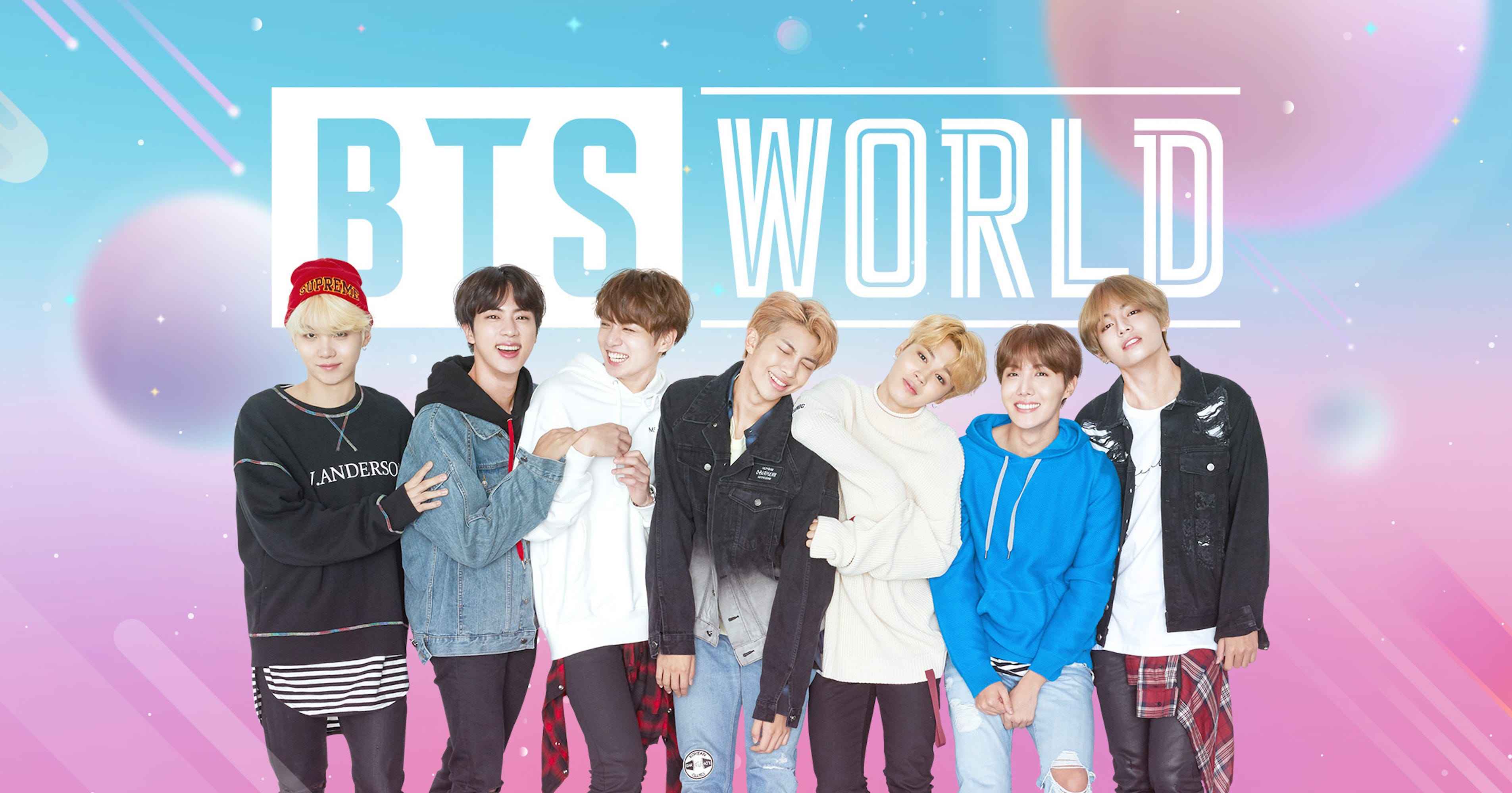 We Played BTS World, & It's The Game of ARMY's Dreams