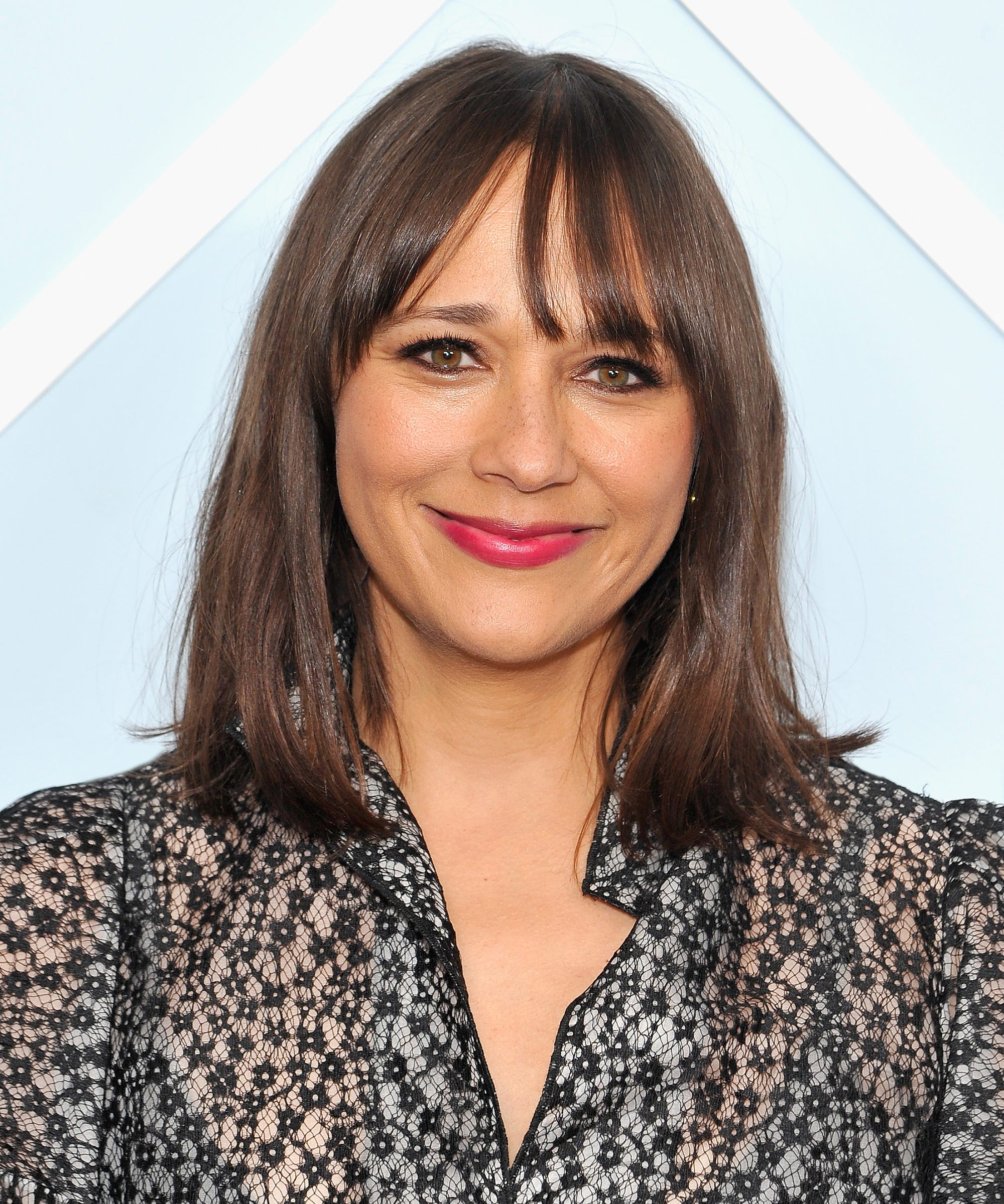 How Rashida Jones Is Pushing Beauty Inclusivity On TV