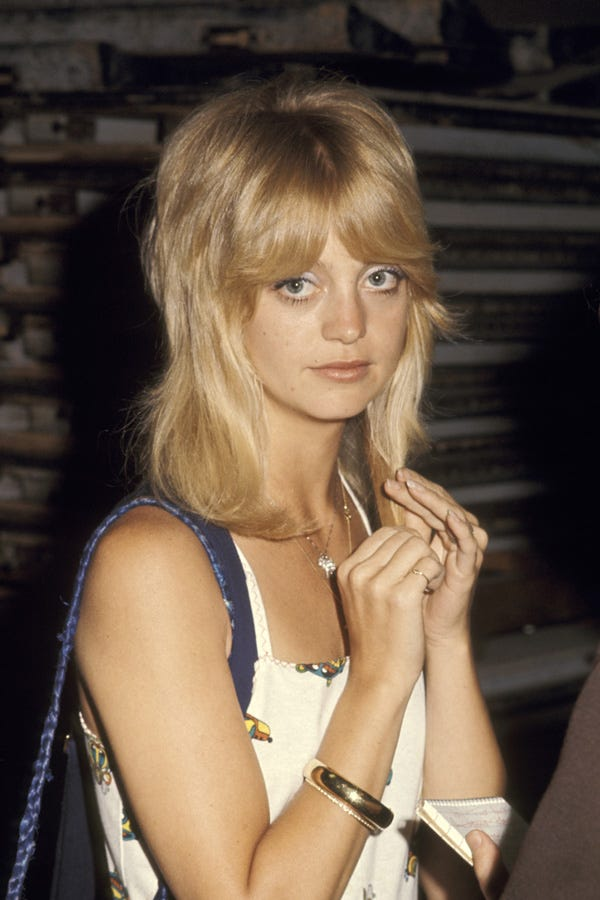 Best Celebrity Bangs Hairstyle Photos