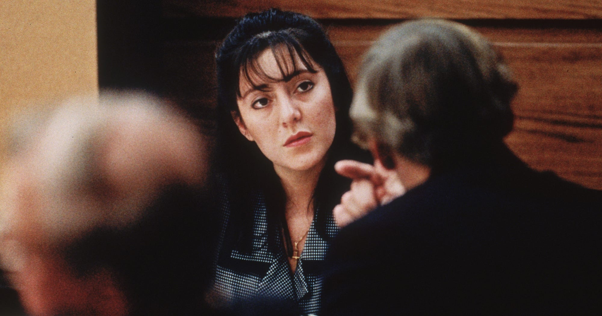 Lorena Bobbitt's 1994 Jury Was Split — Until One Thing Changed Their Minds