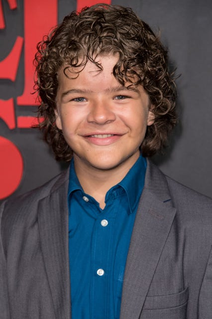Stranger Things Gaten Matarazzo Opens Up About Life With Cleidocranial Dysplasia