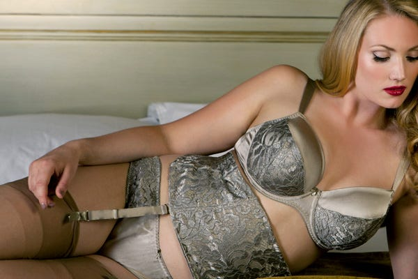 eb23d4313 Lingerie Designers - Indie Female Fashion Stars To Know