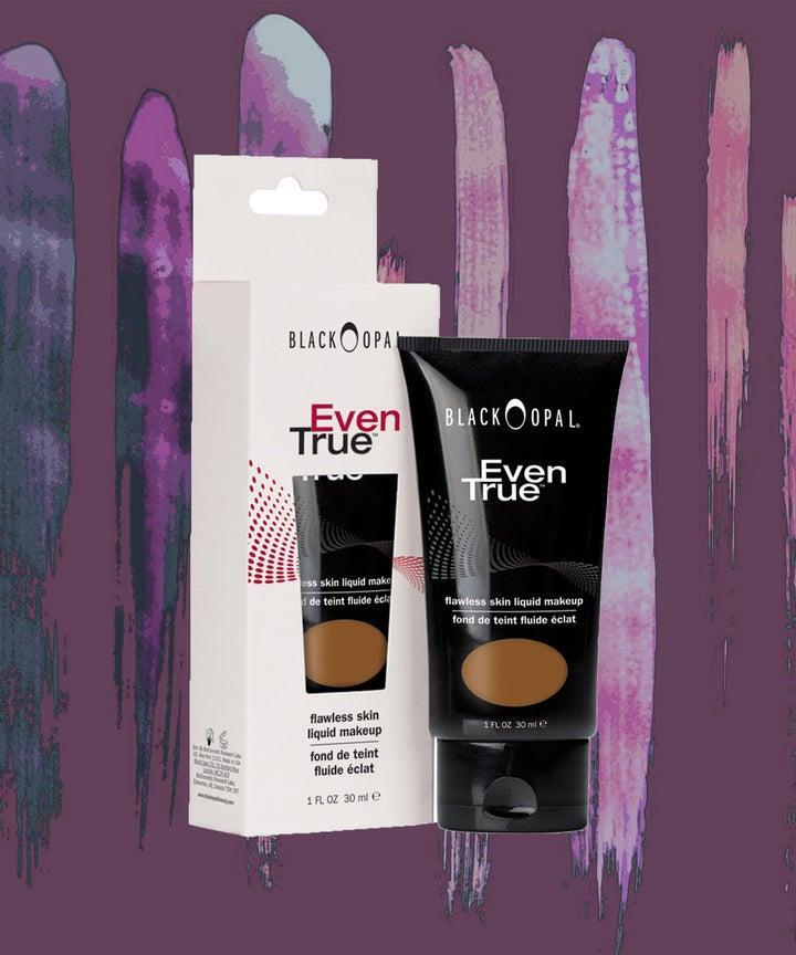 Black Opal Makeup Rebrand Makeup For Dark Skin Tones