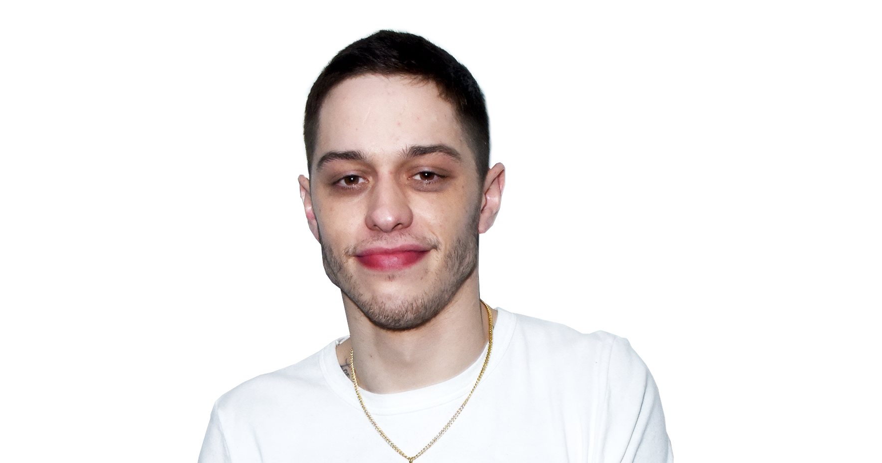 Pete Davidson Went On Kevin Hart's Bizarre YouTube Show As Mr. Ariana Grande