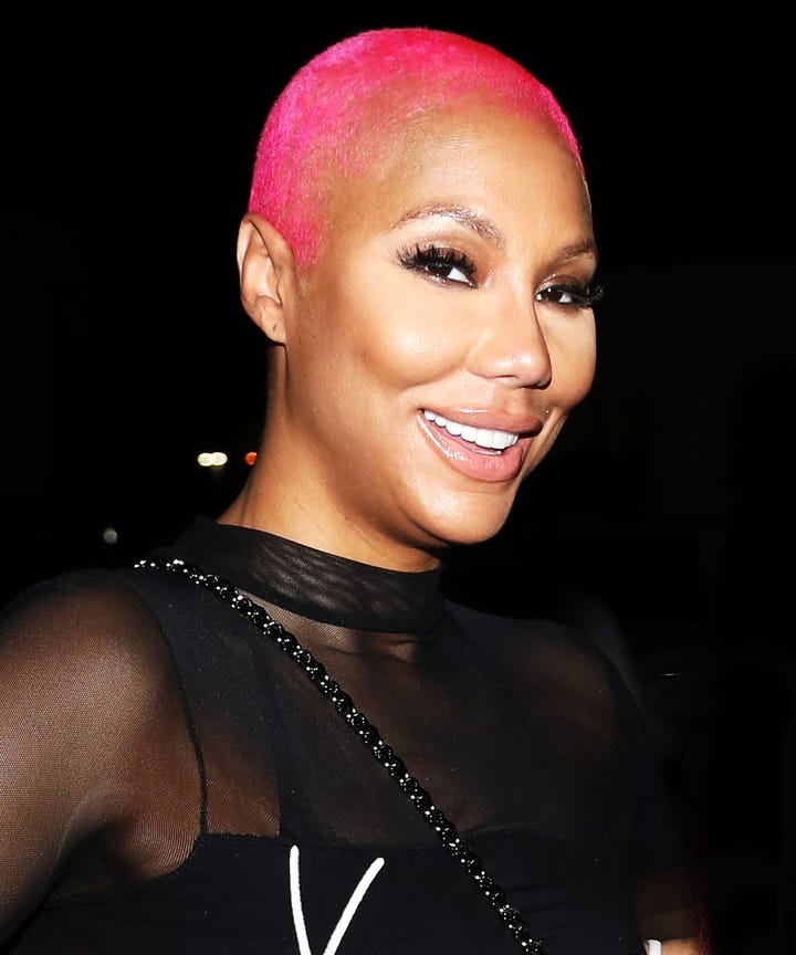 Pink Hair Color Tips For Black Girls With Natural Hair
