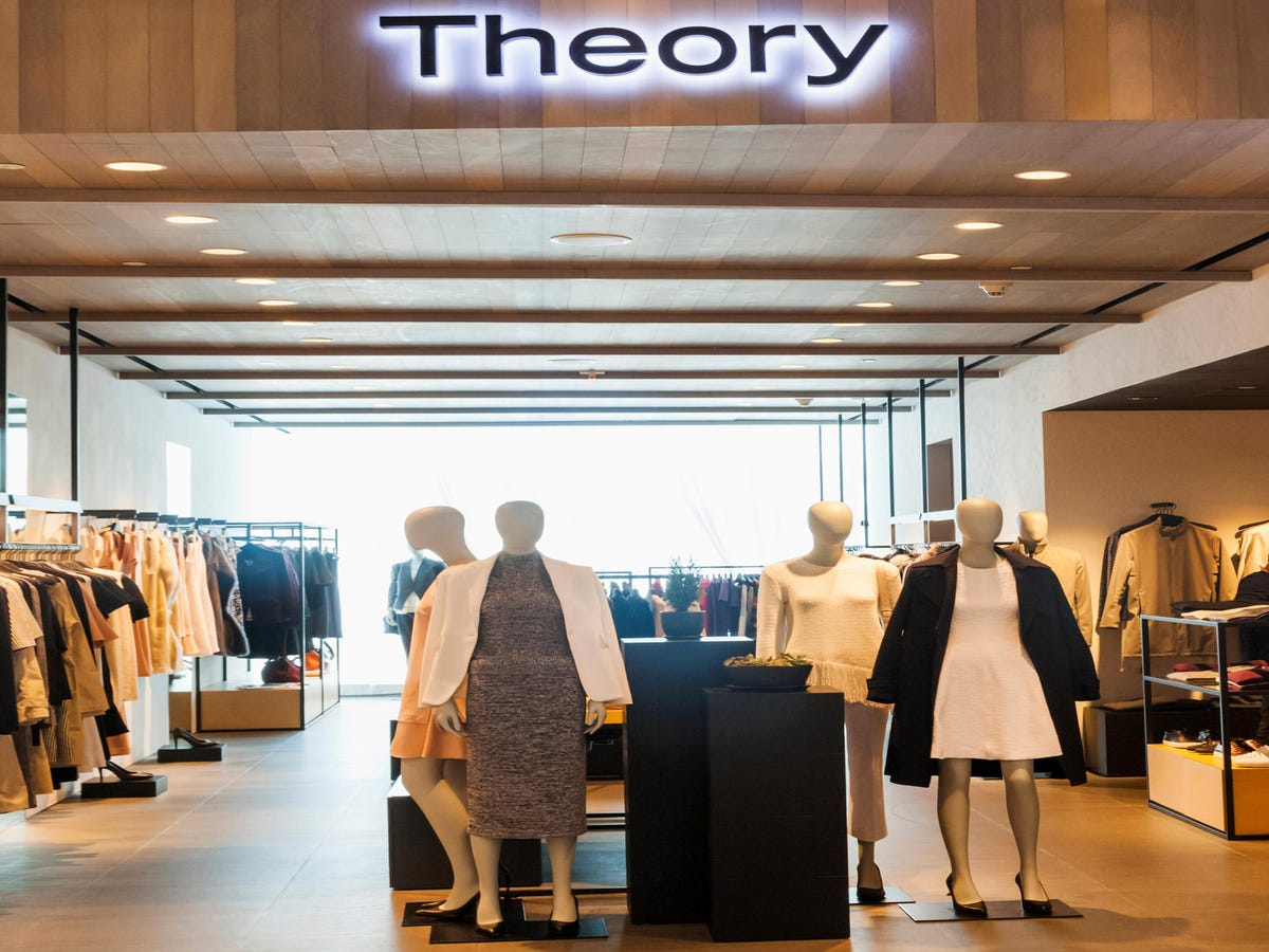 Theory Is Doing Something Amazing For Earth Day