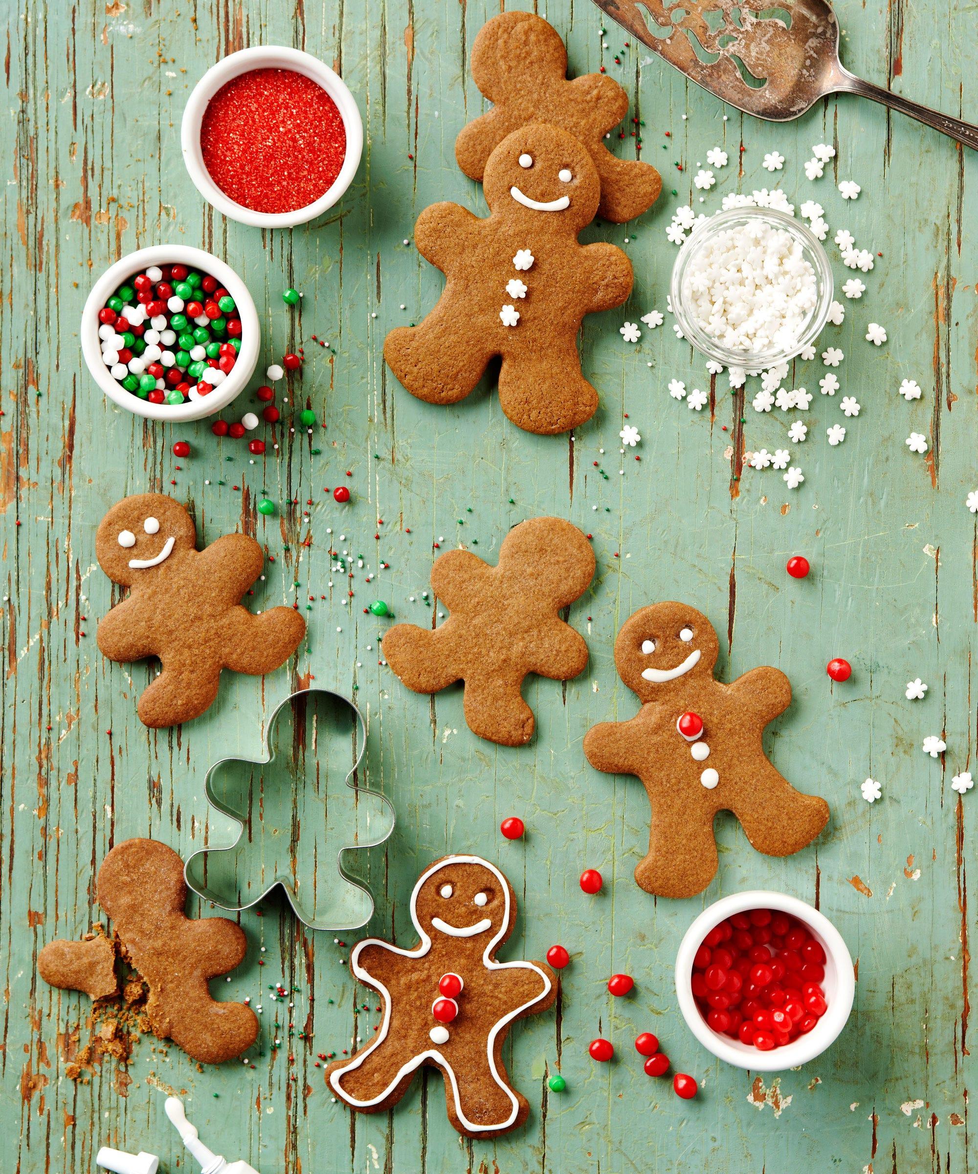 Best Holiday Cookies Christmas Cookie List Ranking