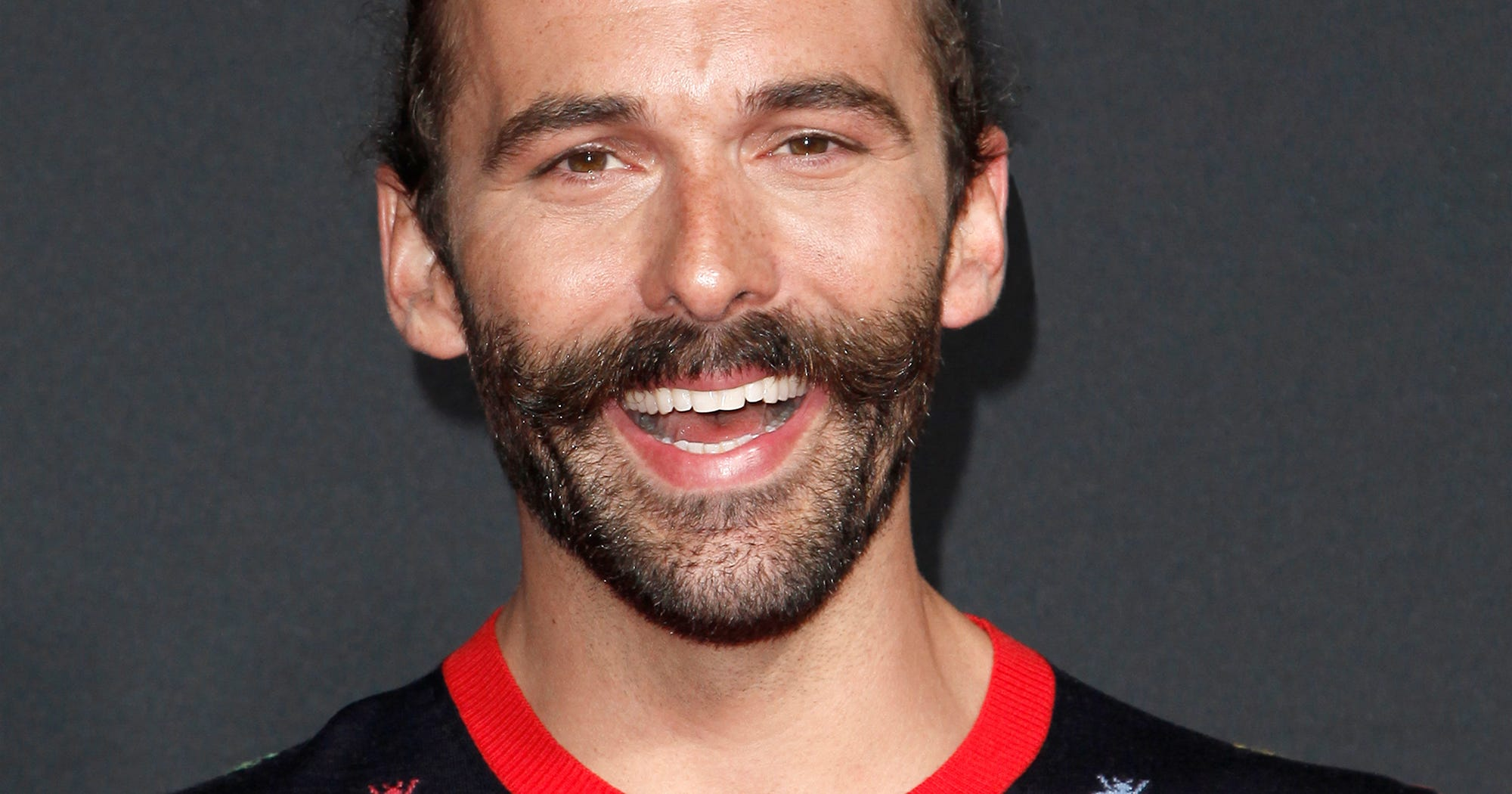 Jonathan Van Ness Just Got Nommed For Two Emmys & He Cannot Believe It