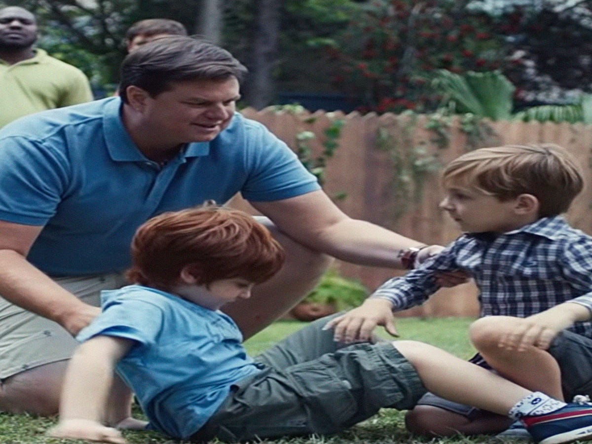 Celebrities Are Reacting To Gillette s New Ad About Toxic Masculinity