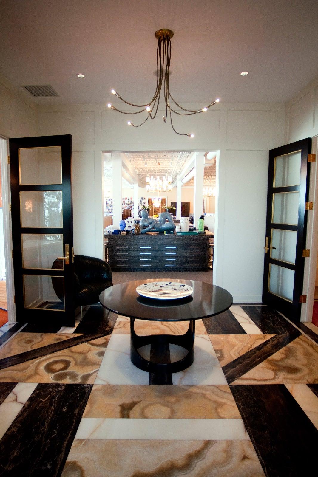 Kelly Wearstler's Headquarters — Inside Wearstler, Inc