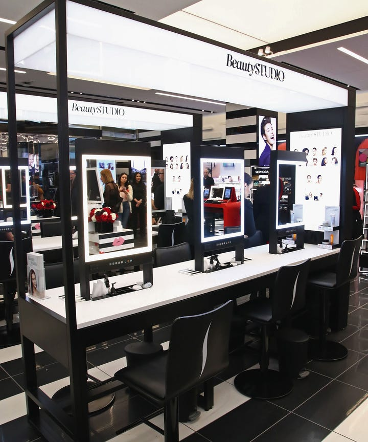 Sephora Largest Store Opening New York City Perks on