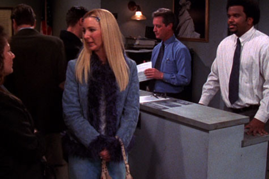 Friends Guest Stars - Best Celebrity Cameo Appearances