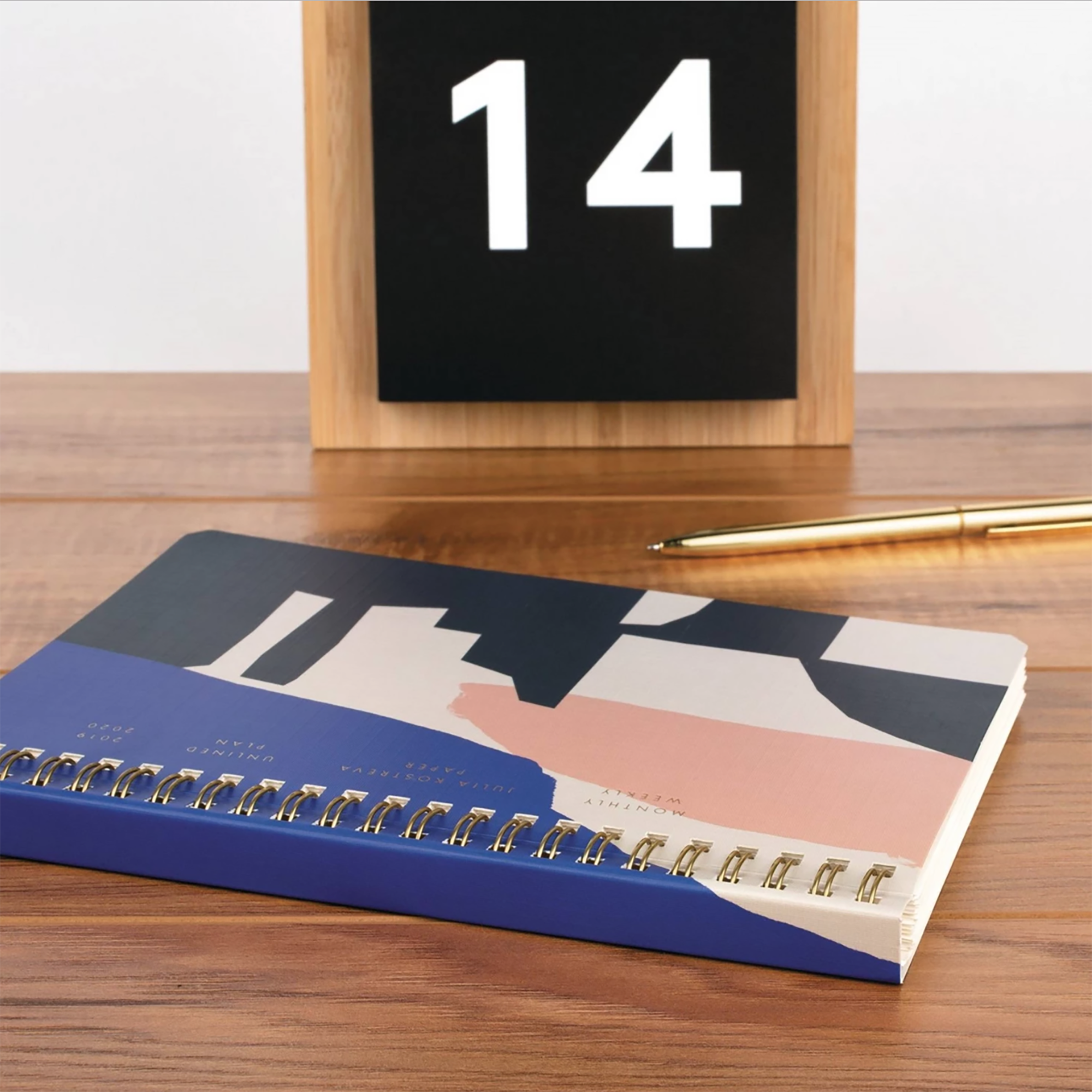 Planners That Will Make 2019 Your Most Organized Year EVER