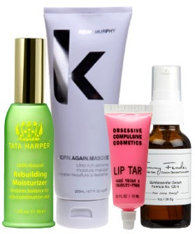 With All Of The Scary Statistics Going Around Lately About Harmful Toxins In Our Beauty Products It S Only Natural To Be Wary Chemical Laden Makeup And