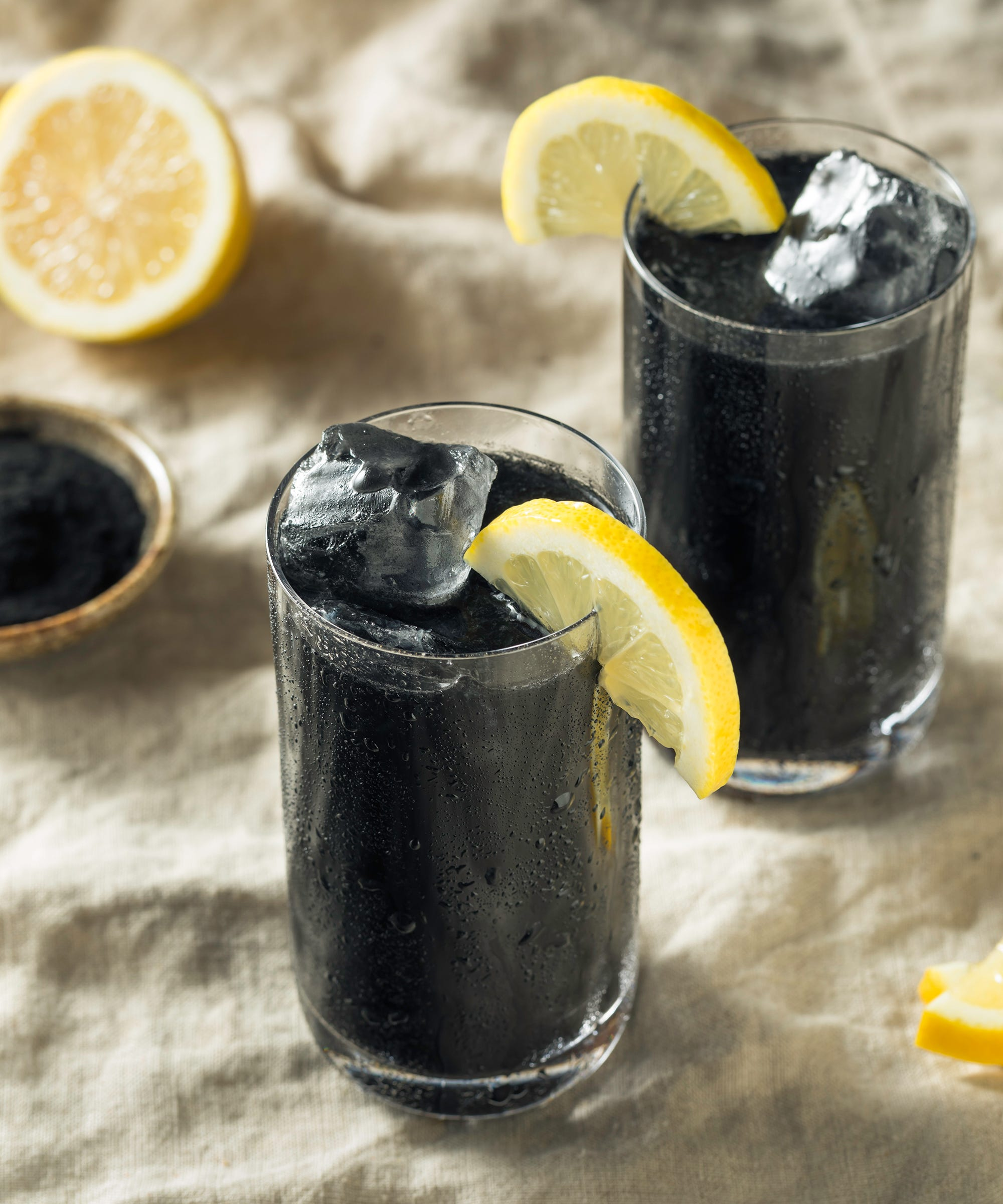 Activated Charcoal: Hangover Cure-all Or Pure Baloney?