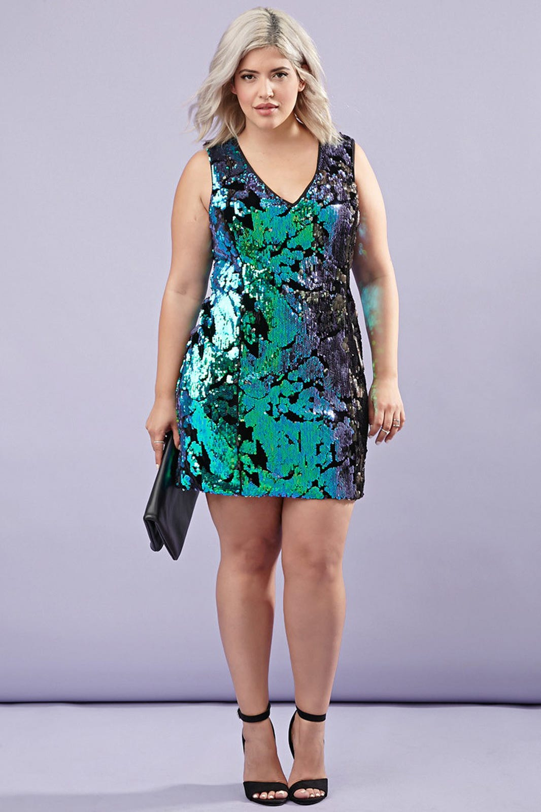 3e384bbd Plus Size Dresses Holiday Outfits