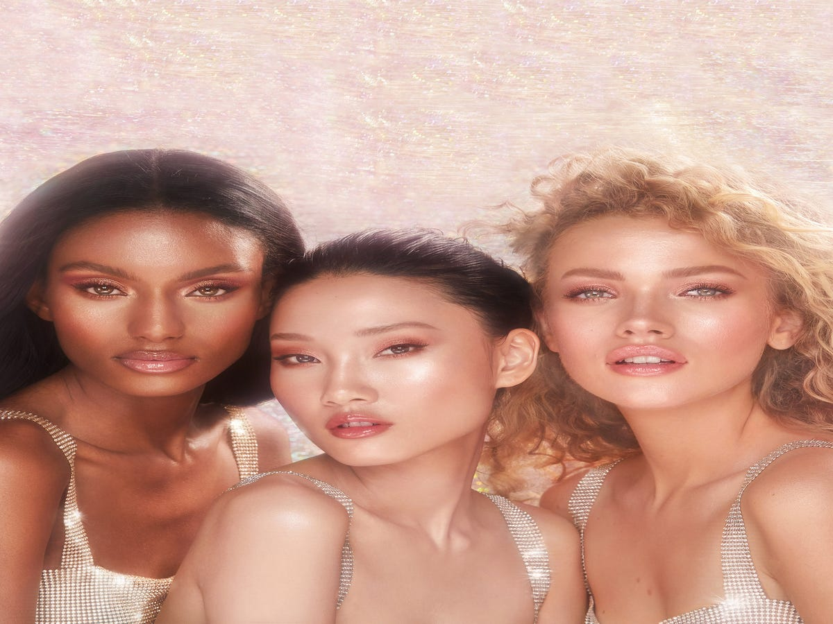 Charlotte Tilbury s New Glowgasm Collection Is Finally Here